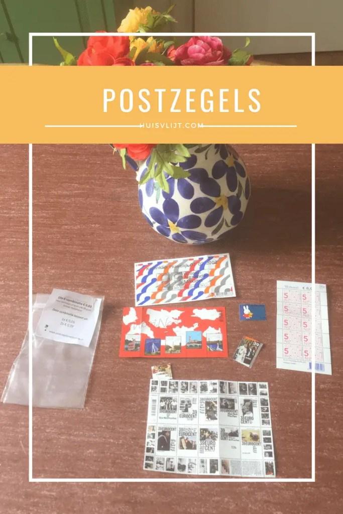 postzegels kopen