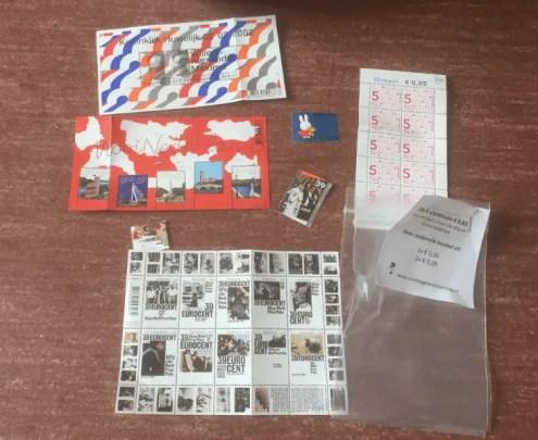 goedkope postzegels