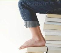 Boeken opruimen: wat te doen met oude boeken?