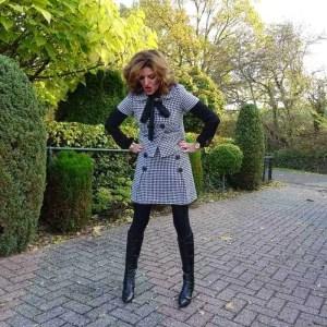 Nancy's fashion blog