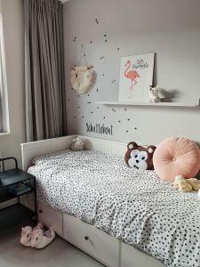 kinderslaapkamer meisje