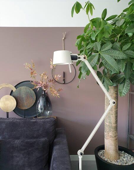 vloerlamp inspiratie huizedop