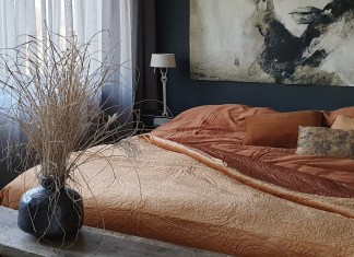 luxe beddengoed essenza home