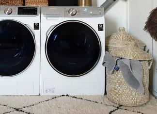 wasmachine samsung