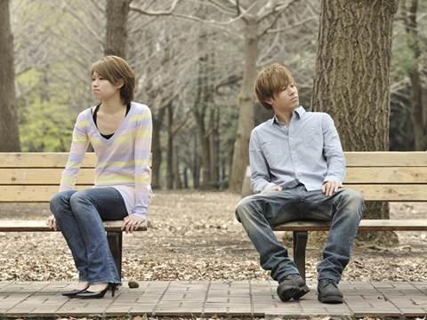 対人関係の悩み