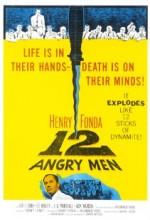 On İki Kızgın Adam-12 Angry Men