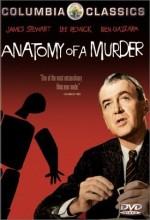 Bir Cinayetin Anatomisi (Anatomy of a Murder)