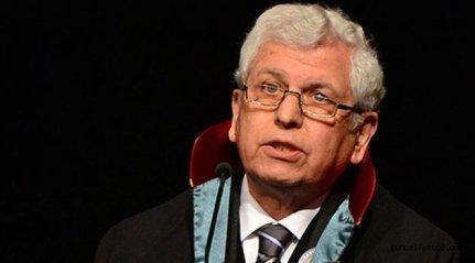 Prof. Dr. Köksal Bayraktar
