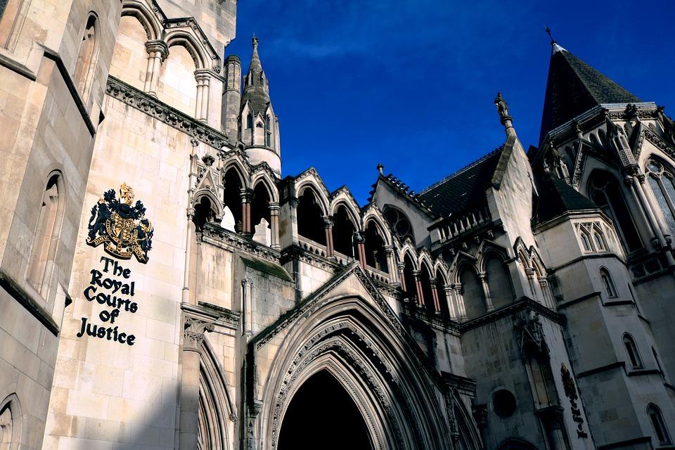 Anglo-Sakson Hukuk Sistemi