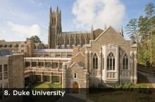 Duke Üniversitesi Hukuk Fakültesi