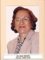 Ayla Babila