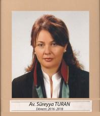 Süreyya Turan