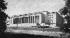 Buenos AiresHukuk Fakültesi mevcut bina