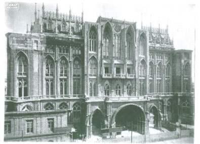 Buenos AiresHukuk Fakültesi