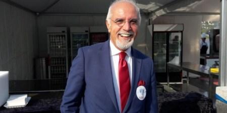 İstanbul Barosu Başkanı Avukat Mehmet Durakoğlu