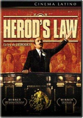Herod's Law