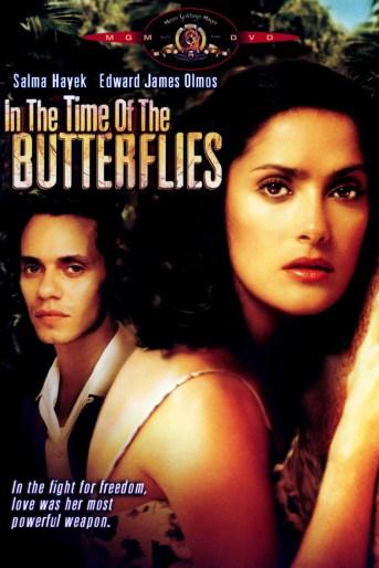 Kelebekler Zamanı Afiş2