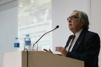 Prof.Dr. Bülent Tahiroğlu