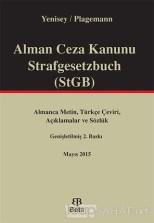 Feridun Yenisey Alman Ceza Kanunu