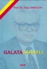Oğuz İmregün-Galatasaraylı