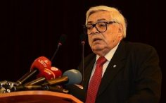 Prof. Dr. Oğuz İmregün
