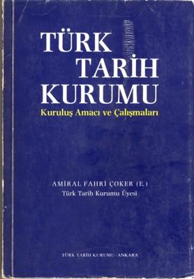 Türk Tarih Kurumu Kitabı