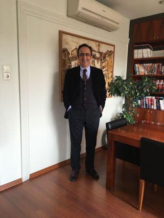 Prof. Dr. Fatih Selami Mahmutoğlu