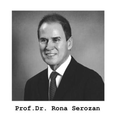 Ahmet Rona-Serozan