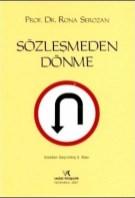 Ahmet Rona-Serozan- Sozlesmeden-Donme