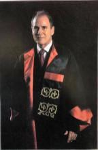 Prof. D.r Ahmet Rona Serozan