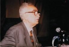 Prof. Dr. Adnan Güriz