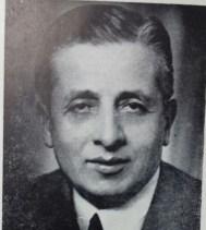 Prof. Dr. Hüseyin Nail Kubalı