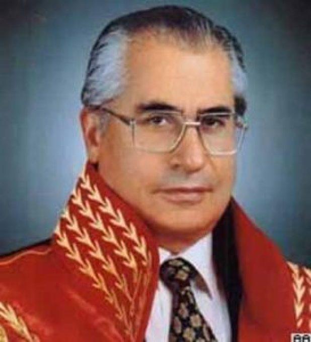 Eraslan Özkaya