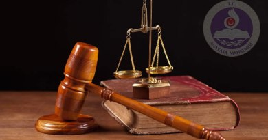 Anayasa Hukuku / Online Test-10 (Çözümlü)