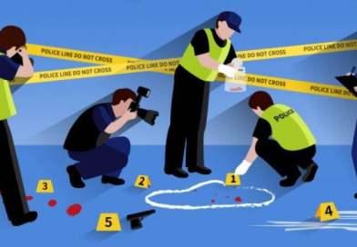 Kriminoloji Ders Notları