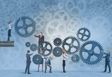 Yönetim ve Organizasyon Ders Notları