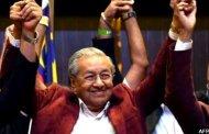 मलेसियामा ढल्यो ६० वर्षे शासन, पूर्वप्रधानमन्त्री महाथिरलाई बहुमत