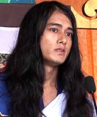 तपस्वी बम्जनमाथि लाग्यो बलात्कारको आरोप