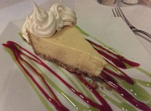 Chop 239 Key Lime Pie