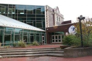Binghamton City School District Capital Project - Binghamton City School District Capital Project