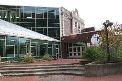 Binghamton City School District Capital Project