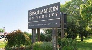 Binghamton University - Binghamton University