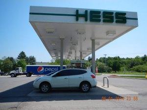 Hess Express Corporation - Hess Express Corporation