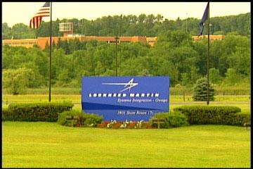 Lockheed Martin Federal Systems Inc - Civil Engineering