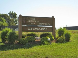 The Highlands and Hilltop Campus - The Highlands and Hilltop Campus