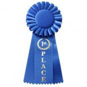 Hulbert wins 1st Place AGAIN!