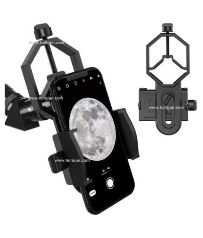 Smartphone mobile adaptor for telescope binoculars online India