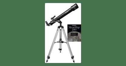 Orion 70mm Refractor Telescope - Excellent for Beginners Buy Online India