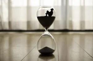 砂時計 2