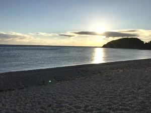 oosatu beach